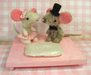 Weddin mice (Large)