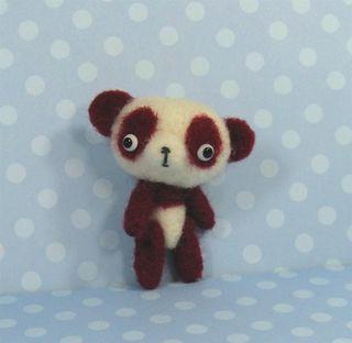 Red panda b (Large)