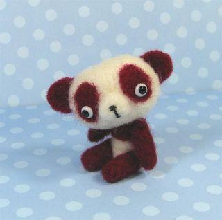 Red panda a (Large)