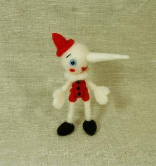 Pinocchio e (Large)