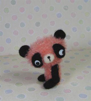 Pink panda 2 a (Large)