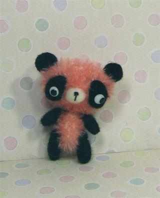 Pink panda 2 d (Large)