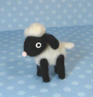 Lamb e (Large)