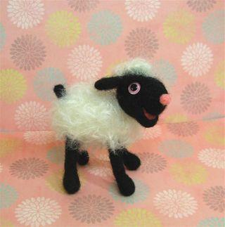 Black lamb b (Large)