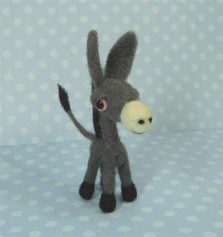 Donkey e (Large)