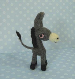 Donkey b (Large)