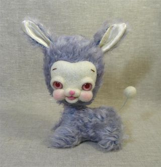 Blue and Fuschia Bunnies 013 (Large)